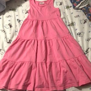 Hanna Andersson size 140 (10) dress- EUC